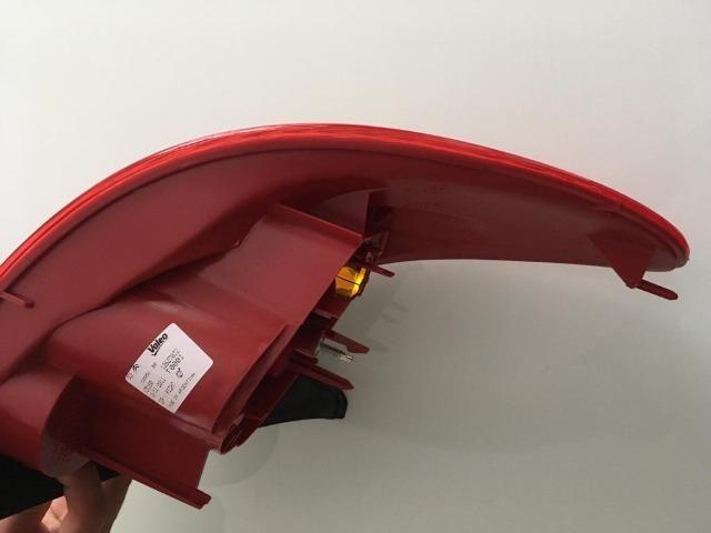 Sinaleira Traseira Peugeot 206 Valor muito abaixo pra vender logo! - Foto 7