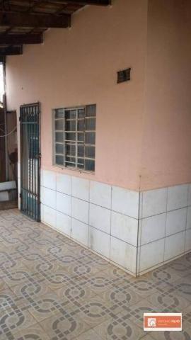 Casa com 6 dormitórios à venda, 230 m² por R$ 270.000,00 - Samambaia Sul - Samambaia/DF - Foto 8