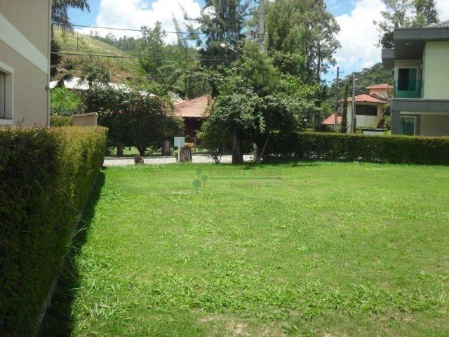 Terreno à venda, 586 m² por R$ 300.000 - Vargem Grande - Teresópolis/RJ - Foto 19