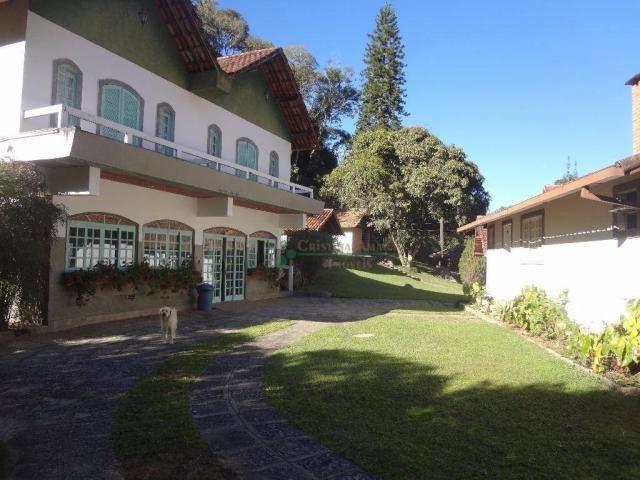 Sítio rural à venda, Córrego das Pedras, Teresópolis. - Foto 13