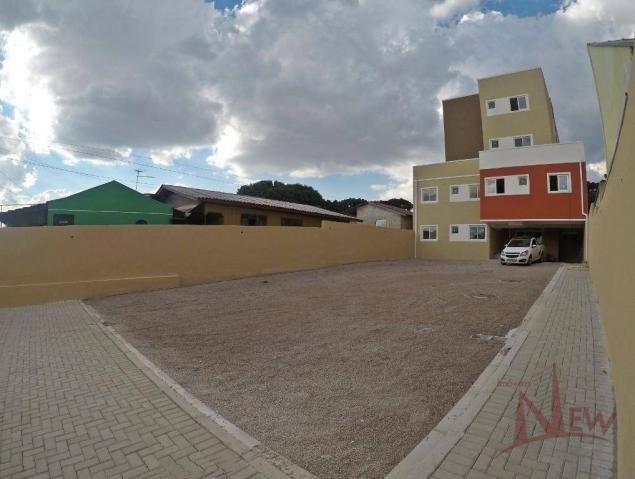 Apartamento 02 quartos no Parque da Fonte, São José dos Pinhais - Foto 2