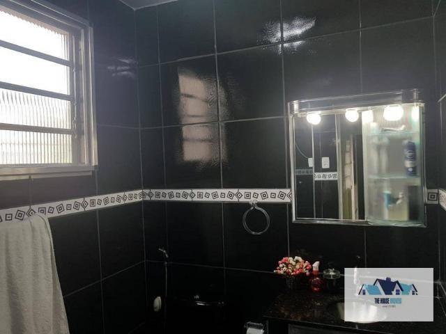 Vendo Lindo Apartamento com 2 dormitórios à venda, 65 m² por R$ 280.000 - Largo do Barrada - Foto 12