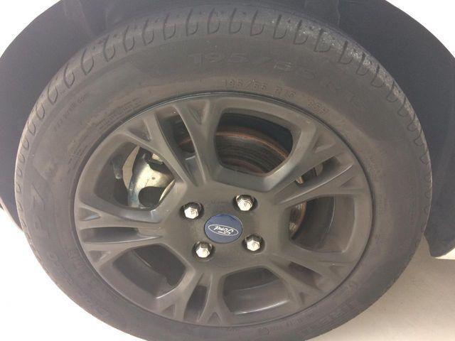 Ford Fiesta  1.6 16V SEL Power Shift - Foto 10