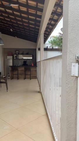Casa com 3 dormitórios à venda, 255 m² por R$ 650.000,00 - Jardim das Américas - Cuiabá/MT - Foto 5
