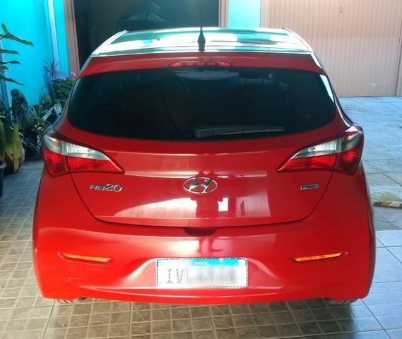 Hyundai Hb20 1.0 Comfort Completo Ótimo Estado - Foto 2