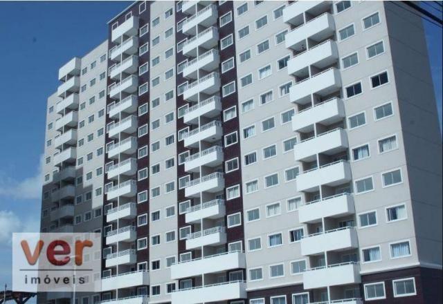 Apartamento à venda, 58 m² por R$ 280.000,00 - Passaré - Fortaleza/CE