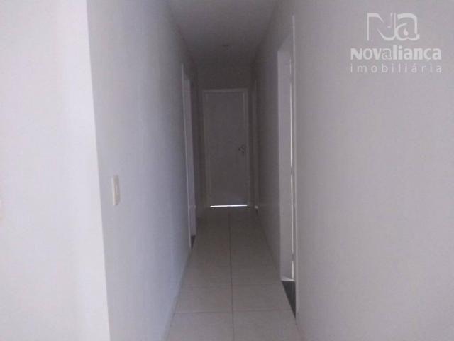 Casa com 4 dormitórios para alugar, 240 m² por R$ 1.400,00/mês - Riviera da Barra - Vila V - Foto 17