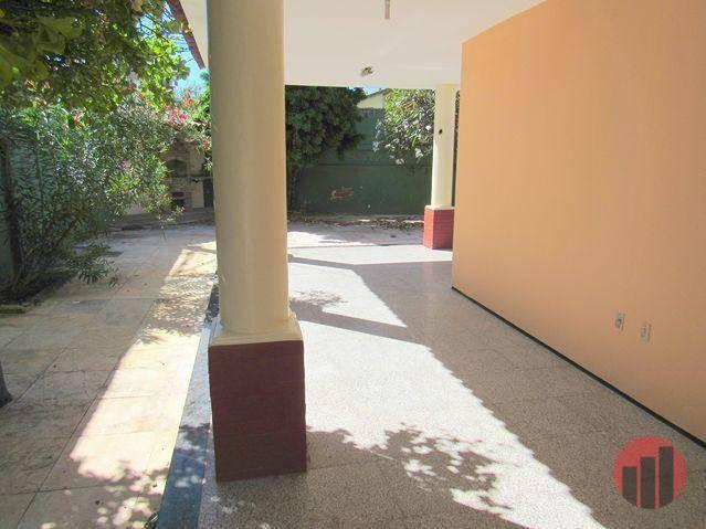 Casa com 3 dormitórios para venda e locação 158 m²  - Papicu - Fortaleza/CE - Foto 9