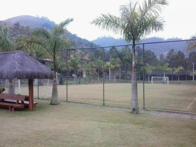 Terreno à venda, 586 m² por R$ 300.000 - Vargem Grande - Teresópolis/RJ - Foto 16