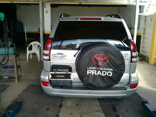 Toyota land cruiser prado - Foto 17