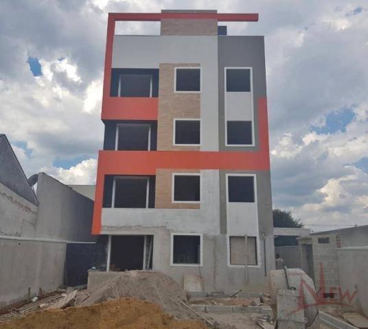 Apartamento 03 quartos no São Cristóvão, São José dos Pinhais