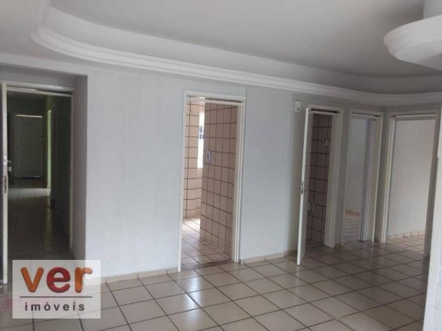 Apartamento à venda, 73 m² por R$ 250.000,00 - São Gerardo - Fortaleza/CE - Foto 10