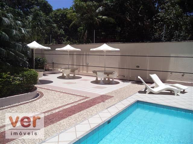 Apartamento à venda, 112 m² por R$ 480.000,00 - Engenheiro Luciano Cavalcante - Fortaleza/ - Foto 4