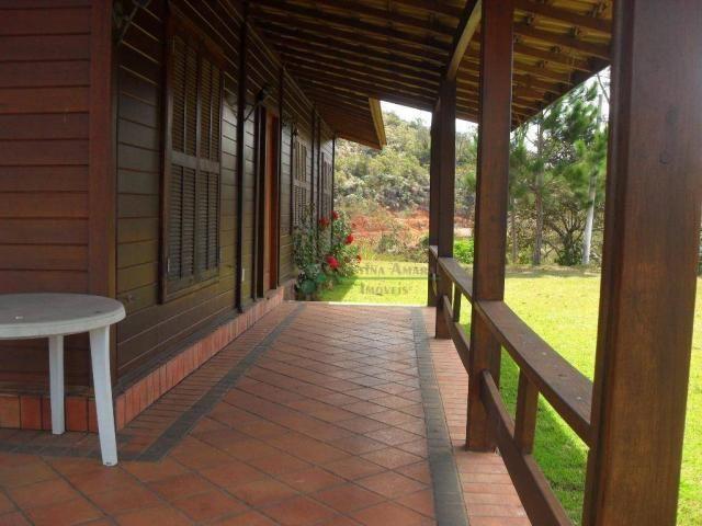 Sítio rural à venda, Bonsucesso, Teresópolis. - Foto 2
