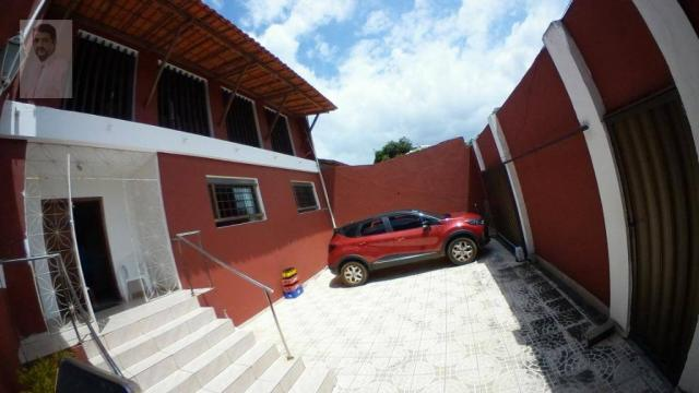 Casa com 3 dormitórios à venda, 230 m² por R$ 650.000 - Rio Vermelho - Salvador/BA