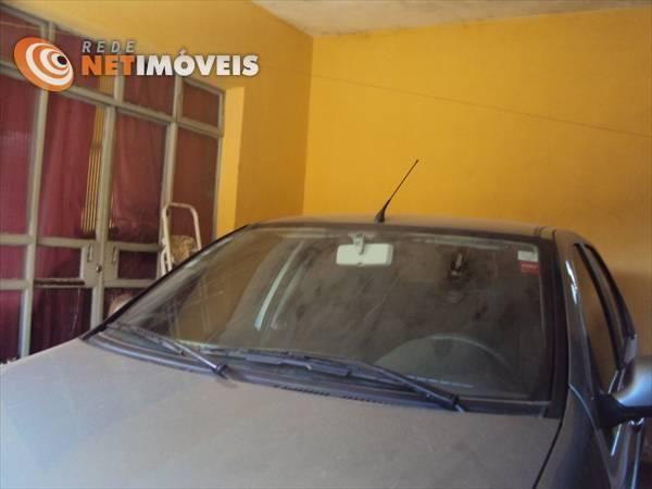 Casa à venda com 2 dormitórios em Vale do jatobá, Belo horizonte cod:427555 - Foto 10