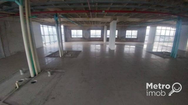 Sala para alugar, 400 m² por R$ 20.000/mês - Jaracaty - São Luís/MA - Foto 8