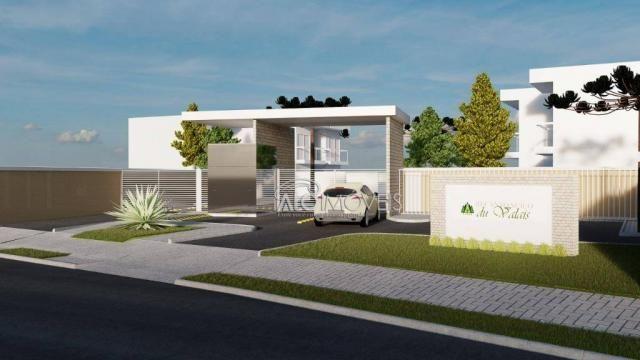 Terreno à venda, 133 m² por r$ 177.581,06 - pinheirinho - curitiba/pr - Foto 8