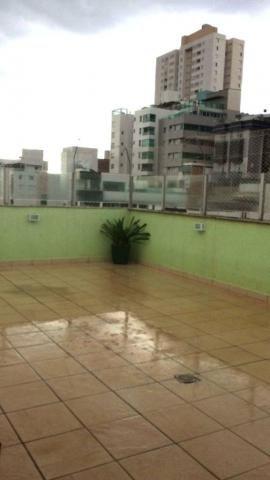 Cobertura à venda com 4 dormitórios em Buritis, Belo horizonte cod:14620 - Foto 8