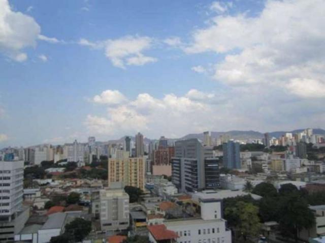 Apartamento à venda com 2 dormitórios em Prado, Belo horizonte cod:14992 - Foto 16