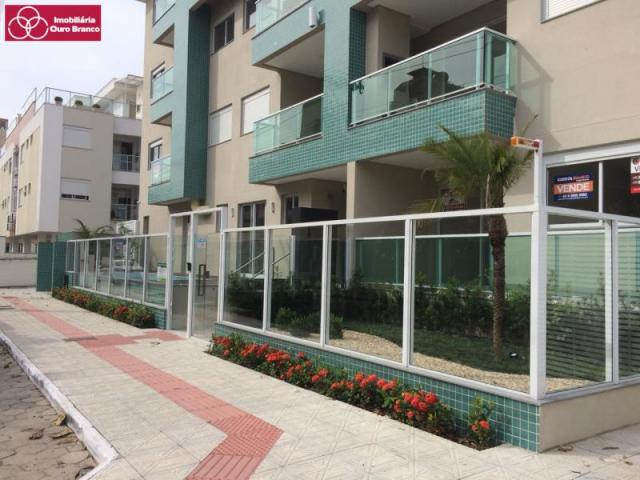 Apartamento à venda com 2 dormitórios em Canasvieiras, Florianopolis cod:1634