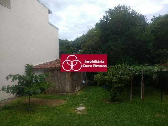 Terreno à venda com 2 dormitórios em Ingleses do rio vermelho, Florianopolis cod:1659 - Foto 2