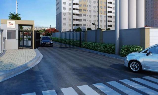 Dez Portal - 45m² - Belford Roxo, RJ - ID9119