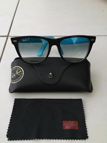 5cec673d9da38 Óculos de sol Ray Ban Original Wayfarer - Bijouterias