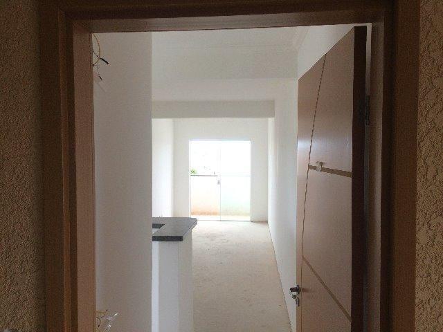 Apartamento no Vargem Grande, 03 quartos com 01 suíte e 02 vagas de garagem cobertas - Foto 3