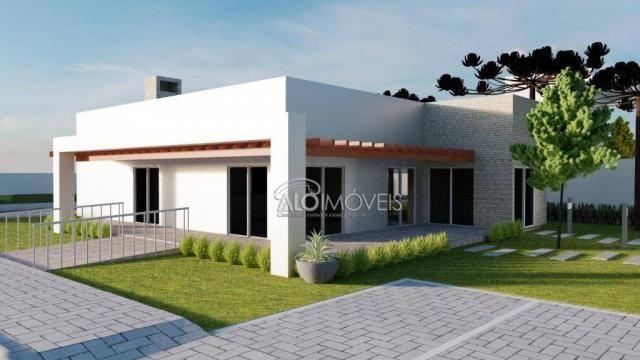 Terreno à venda, 133 m² por r$ 177.581,06 - pinheirinho - curitiba/pr - Foto 10