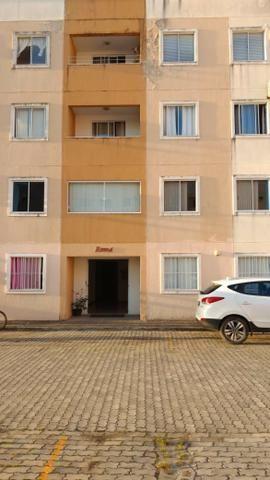 Apartamento Mobiliado no condomínio Vila Vida, Santa Mônica