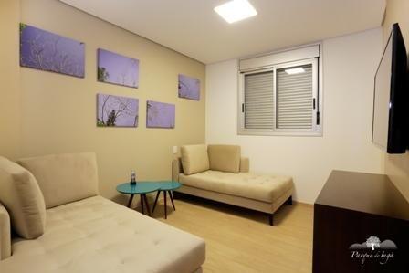Apartamento à venda com 4 dormitórios em Buritis, Belo horizonte cod:15968 - Foto 6