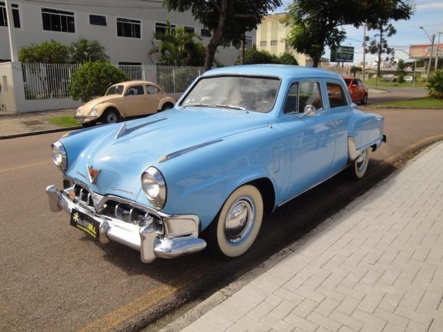 Studebaker 1952