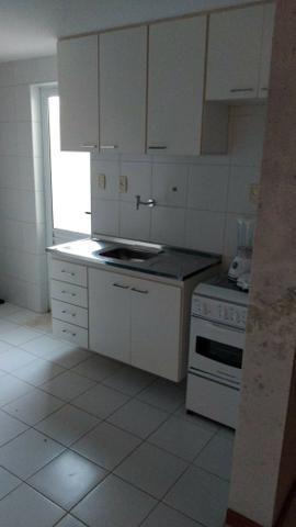Apartamento Mobiliado no condomínio Vila Vida, Santa Mônica - Foto 4