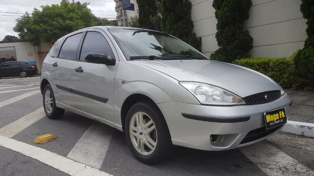 Ford Focus Ghia 2 0 16v 2 0 16v Flex 5p Aut 2005 597325234 Olx