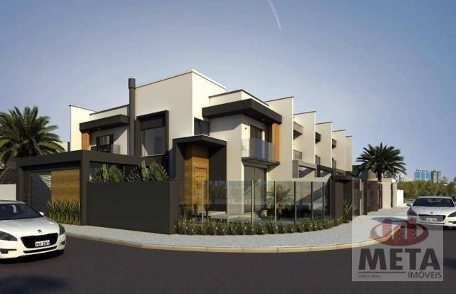 Casa residencial à venda, Glória, Joinville. - Foto 2