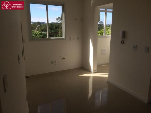 Apartamento à venda com 2 dormitórios em Canasvieiras, Florianopolis cod:1634 - Foto 4