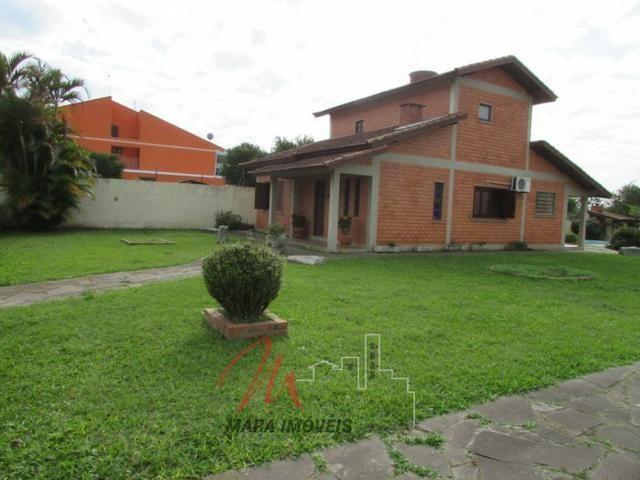 Casa (3 casas) + terreno