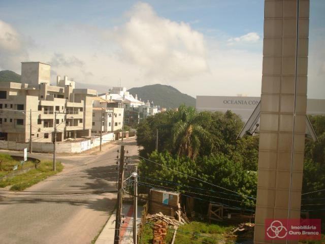 Apartamento à venda com 2 dormitórios em Ingleses do rio vermelho, Florianopolis cod:543 - Foto 2