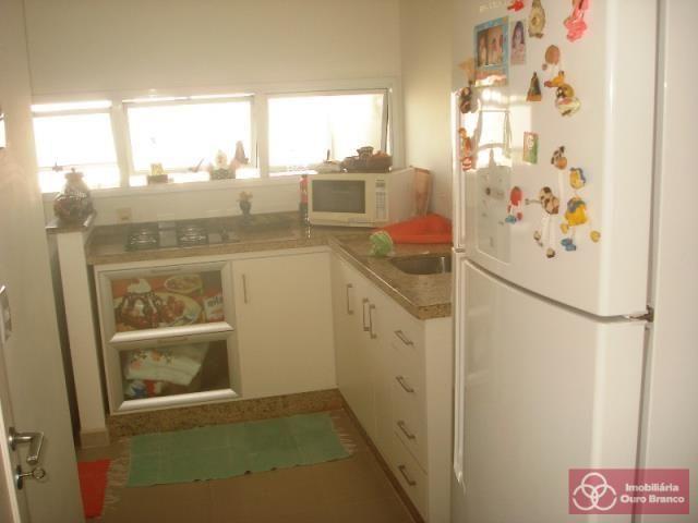 Apartamento à venda com 2 dormitórios em Ingleses do rio vermelho, Florianopolis cod:543 - Foto 17