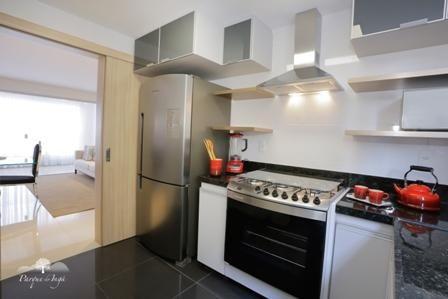 Apartamento à venda com 4 dormitórios em Buritis, Belo horizonte cod:15968 - Foto 9
