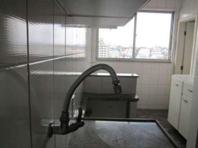 Apartamento à venda com 2 dormitórios em Prado, Belo horizonte cod:14992 - Foto 11