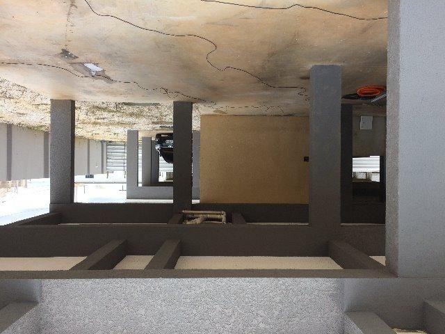 Apartamento no Vargem Grande, 03 quartos com 01 suíte e 02 vagas de garagem cobertas - Foto 2