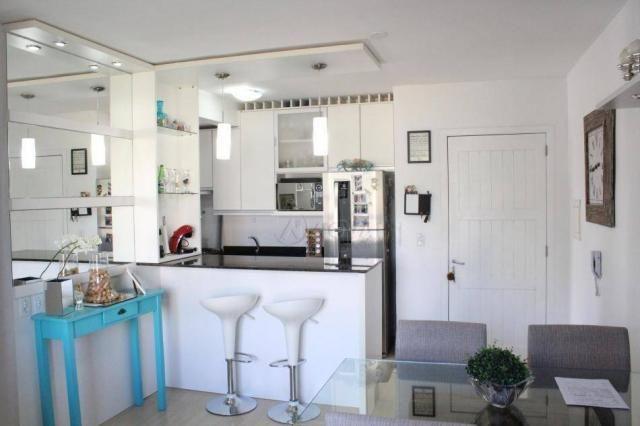 Apartamento residencial à venda, centro, novo hamburgo. - Foto 4