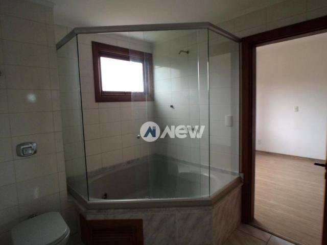 Apartamento com 3 dormitórios à venda, 162 m² por r$ 660.000 - centro - novo hamburgo/rs - Foto 6