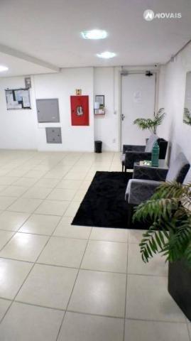 Apartamento residencial à venda, boa vista, novo hamburgo - ap2299. - Foto 2