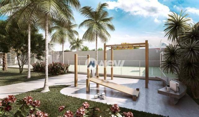 Apartamento com 3 dormitórios à venda, 162 m² por r$ 1.700.000,00 - hamburgo velho - novo  - Foto 2