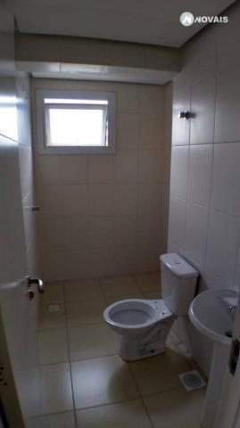 Apartamento residencial à venda, boa vista, novo hamburgo - ap2299. - Foto 9