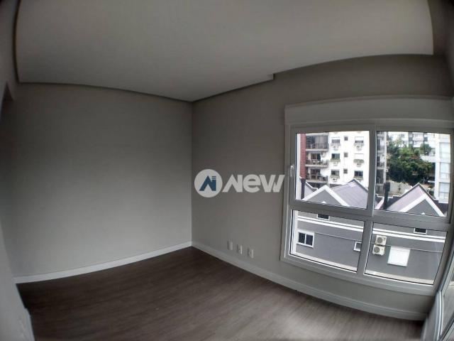 Apartamento com 2 dormitórios à venda, 94 m² por r$ 650.000 - centro - novo hamburgo/rs - Foto 4