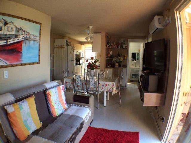 Apartamento com 2 dormitórios à venda, 78 m² por r$ 180.000 - centro - portão/rs - Foto 7